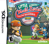 Little League World Series Baseball 2008 (Nintendo DS)