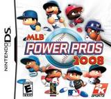 MLB: Power Pros 2008 (Nintendo DS)