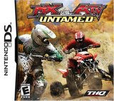 MX vs. ATV: Untamed (Nintendo DS)