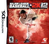 Major League Baseball 2K12 (Nintendo DS)