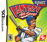 Major League Baseball 2K8: Fantasy All-Stars (Nintendo DS)