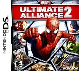 Marvel: Ultimate Alliance 2 (Nintendo DS)