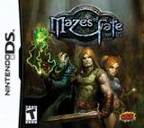 Mazes of Fate DS (Nintendo DS)