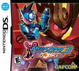 Mega Man Star Force 3: Red Joker (Nintendo DS)