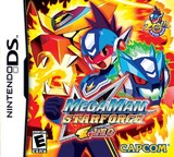 Mega Man Star Force: Leo (Nintendo DS)