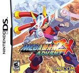 Mega Man ZX: Advent (Nintendo DS)
