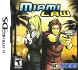 Miami Law (Nintendo DS)