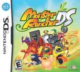 Monster Rancher DS (Nintendo DS)