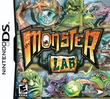 Monster: Lab (Nintendo DS)