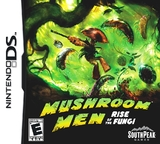 Mushroom Men: Rise of the Fungi (Nintendo DS)