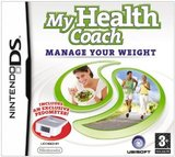 My Health Coach: Manage Your Weight (Nintendo DS)