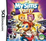 My Sims: Party (Nintendo DS)