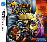 Mystery Dungeon: Shiren the Wanderer (Nintendo DS)