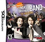 Naked Brothers Band: The Video Game, The (Nintendo DS)