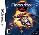Nanostray 2 (Nintendo DS)
