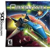 Nanostray (Nintendo DS)