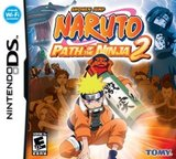Naruto: Path of the Ninja 2 (Nintendo DS)