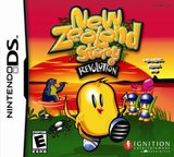 New Zealand Story: Revolution (Nintendo DS)