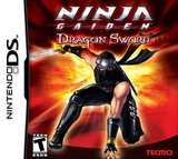 Ninja Gaiden: Dragon Sword (Nintendo DS)
