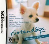 Nintendogs: Chihuahua & Friends (Nintendo DS)