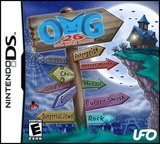 O.M.G. 26: Our Mini Games (Nintendo DS)