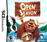 Open Season (Nintendo DS)