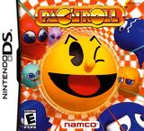 Pac 'n Roll (Nintendo DS)