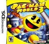 Pac-Man World 3 (Nintendo DS)