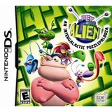 Pet Alien: An Intergalactic Puzzlepalooza (Nintendo DS)