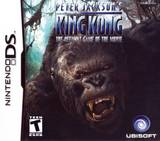 Peter Jackson's King Kong (Nintendo DS)