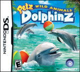Petz: Wild Animals: Dolphinz (Nintendo DS)