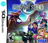 Phantasy Star 0 (Nintendo DS)