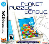 Planet Puzzle League (Nintendo DS)