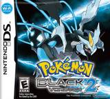 Pokemon Black Version 2 (Nintendo DS)