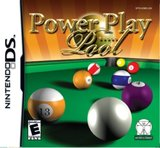 Power Play: Pool (Nintendo DS)
