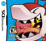 Prey the Stars (Nintendo DS)