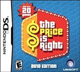 Price is Right, The -- 2010 Edition (Nintendo DS)