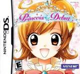 Princess Debut (Nintendo DS)
