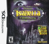 Princess Isabella: A Witch's Curse (Nintendo DS)