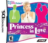 Princess in Love (Nintendo DS)