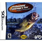 Professional Fisherman's Tour: Northern Hemisphere (Nintendo DS)