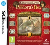 Professor Layton and Pandora's Box (Nintendo DS)