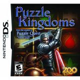 Puzzle Kingdoms (Nintendo DS)