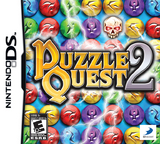 Puzzle Quest 2 (Nintendo DS)
