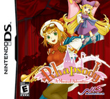 Rhapsody: A Musical Adventure (Nintendo DS)