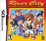 River City: Super Sports Challenge (Nintendo DS)