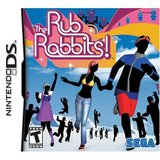 Rub Rabbits, The (Nintendo DS)