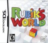 Rubik's World (Nintendo DS)