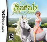 Sarah: Keeper of the Unicorn (Nintendo DS)