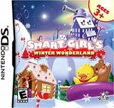 Smart Girl's Winter Wonderland (Nintendo DS)